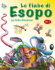 Le fiabe di Esopo - Vol. 2 (ebook)  Esopo   Abaco Edizioni