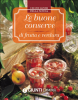 Le buone conserve di frutta e verdura (ebook)  Autori Vari   Giunti Demetra