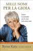 Mille nomi per la gioia (ebook)  Byron Katie Stephen Mitchell  Edizioni il Punto d'Incontro