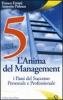 5 L'Anima del Management  Franca Errani Antonio Palmas  Edizioni Sì