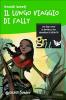 Il lungo viaggio di Sally (ebook)  Brenda Woods   Giunti Junior