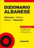 Dizionario Albanese-Italiano, Italiano-Albanese (ebook)  Autori Vari   De Agostini