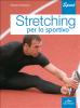 Stretching per lo sportivo (ebook)  Massimo Messina   De Vecchi Editore