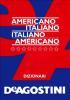 Dizionario Americano-Italiano, Italiano-Americano (ebook)  Autori Vari   De Agostini