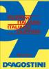 Dizionario Filippino-Italiano, Italiano-Filippino (ebook)  Autori Vari   De Agostini