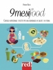 9 mesi food  Virginie Bales   Red Edizioni