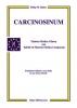 Carcinosinum  Philip Bailey   Salus Infirmorum