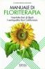 Manuale di floriterapia  Marie Margaretha Mijnlieff   Xenia Edizioni