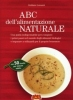 ABC dell'alimentazione NATURALE  Giuliana Lomazzi   Terra Nuova Edizioni