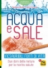 Acqua e Sale  Barbara Hendel Peter Ferreira  Macro Edizioni