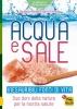 Acqua e Sale  Barbara Hendel Peter Ferreira  Macro Edizioni