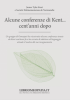 Alcune conferenze di Kent... cent'anni dopo  James Tyler Kent Societ Hahnemanienne de Normandie  Salus Infirmorum