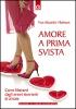 Amore a prima svista  Yves-Alexandre Thalmann   Edizioni il Punto d'Incontro