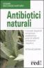 Antibiotici naturali  Petra Neumayer   Red Edizioni