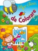 Ape Gina... da Colorare (3 - 5 anni)  Autori Vari   Macro Junior