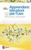 Apprendere: istruzioni per l'uso  Fabio Rondot   Sonda Edizioni