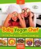 Baby vegan chef  Licia Calia   Terra Nuova Edizioni