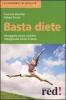 Basta diete  Francine Boucher Robert Pauzé  Red Edizioni