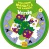 Bellissimi Mandala per Bambini 4 - Volume Verde  Autori Vari   Macro Junior
