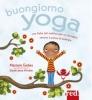 Buongiorno Yoga  Mariam Gates Sarah J. Hinder  Red Edizioni
