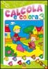 Calcola e Colora 3  Autori Vari   Macro Junior