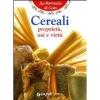 Cereali. Proprietà, usi e virtù  La Farmacia di Gaia   Giunti Demetra