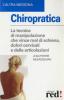Chiropratica  Jean-Pierre Meersseman   Red Edizioni