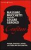 Confiteor  Massimo Mucchetti Cesare Geronzi  Feltrinelli