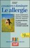 Conoscere e dominare le allergie  Marilena Zanardi   Red Edizioni
