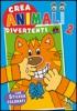 Crea Animali Divertenti 2  Autori Vari   Macro Junior