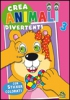 Crea Animali Divertenti 3  Autori Vari   Macro Junior