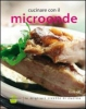 Cucinare con il microonde  Autori Vari   KeyBook