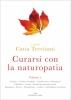 Curarsi con la Naturopatia Vol.1  Catia Trevisani   Edizioni Enea