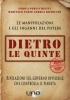 Dietro le Quinte  Enrica Perucchietti Marcello Pamio Andrea Bizzocchi Uno Editori