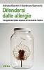 Difendersi dalle allergie  Gianbruno Guerrerio Adriana Giannini  Urra Edizioni
