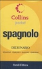Dizionario spagnolo-italiano, italiano-spagnolo (Collins Pocket)  Autori Vari   Boroli Editore