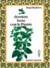 Dormire bene con le piante  Jaap Huibers   Hermes Edizioni