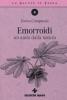 Emorroidi  Enrica Campanini   Tecniche Nuove