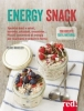 Energy snack. 200 ricette 100% naturali  Elise Museles   Red Edizioni