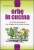 Erbe in cucina  Henning Seehusen   L'Airone Editrice