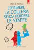Esprimere la collera senza perdere le staffe  Alain J. Marillac   Edizioni il Punto d'Incontro