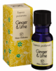 Essenza Profumata - Ginger & Lime     Victor Philippe