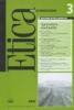 Etica per le Professioni. AGRICOLTURA SOSTENIBILE  Etica per le Professioni Rivista   Fondazione Lanza