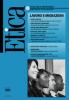 Etica per le Professioni. LAVORO E MIGRAZIONI  Etica per le Professioni Rivista   Fondazione Lanza