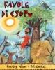 Favole di Esopo  Beverley Naidoo Piet Grobler  Il Leone Verde