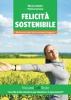 Felicità sostenibile  Marina Tadiello Patrizia Garzena  Lswr