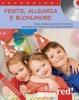 Feste, allegria e buonumore (+CD)  Autori Vari   Red Edizioni