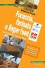 Focaccia, farinata e finger food  Umberto Curti   Erga Edizioni