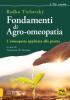 Fondamenti di agro-omeopatia  Radko Tichavsky   Nuova Ipsa Editore