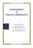 Fondamenti di Terapia Omeopatica (Copertina rovinata)  Eugene Beauharnais Nash   Salus Infirmorum